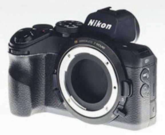 Названы примерные сроки выхода беззеркальных камер Nikon Z 3, Z 5 и Z 9