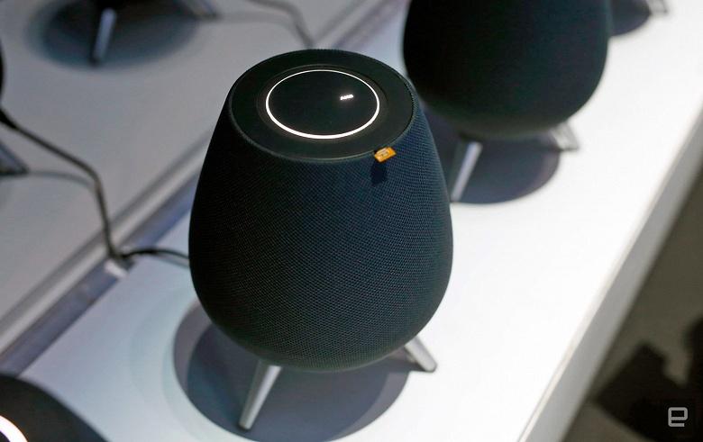 Официально: умная колонка Samsung Galaxy Home выйдет только в третьем квартале