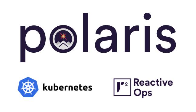 Представлен Polaris для поддержания кластеров Kubernetes в здоровом состоянии - 1