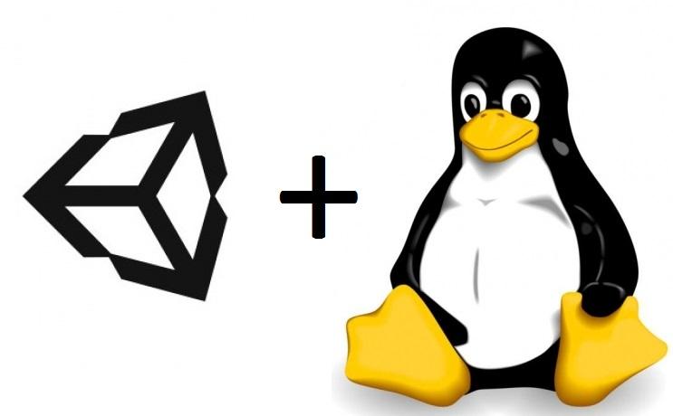 Редактор Unity теперь официально поддерживает Linux - 1