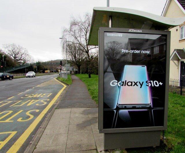 Смартфоны Samsung с этикеткой Made in China скоро исчезнут