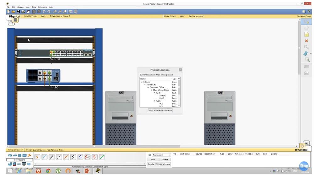 Тренинг Cisco 200-125 CCNA v3.0. День 9. Физический мир свитчей. Часть 1 - 3