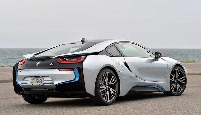 BMW и Jaguar Land Rover совместно будут разрабатывать компоненты электромобилей