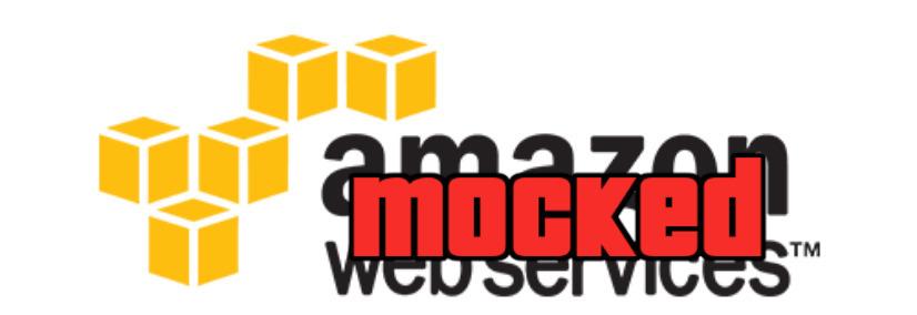 Moto. Mock AWS - 1
