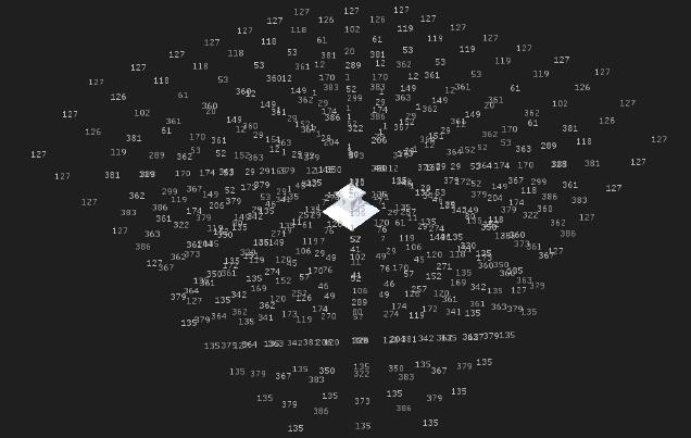 Unity: бесконечный процедурно генерируемый город, получаемый при помощи алгоритма WFC (коллапс волновой функции) - 7