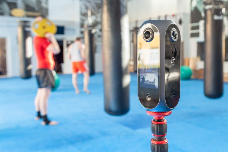 VR-камера разрешением 8K Pilot Era собрала почти в 10 раз больше средств