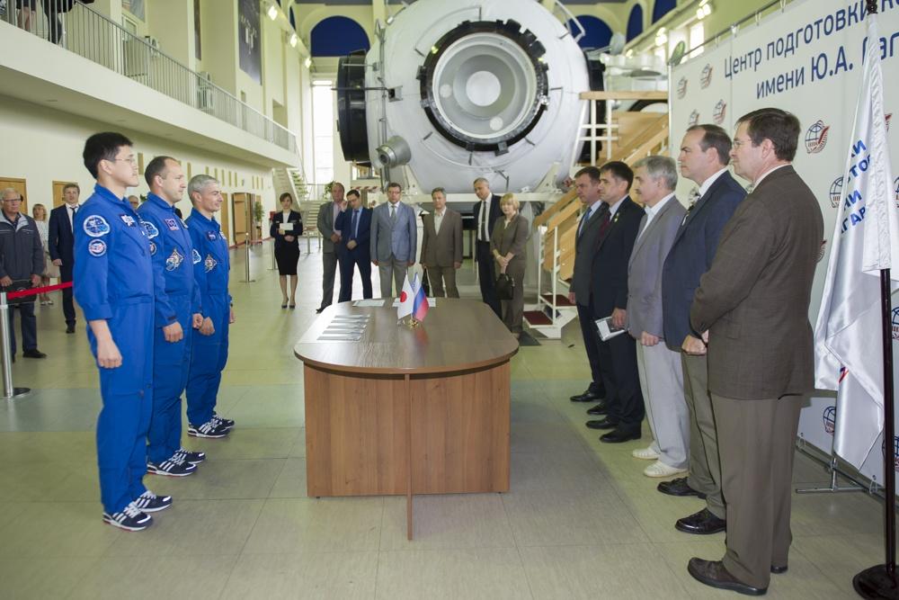 Центр подготовки космонавтов имени Ю.А. Гагарина и Роскосмос начал открытый набор в отряд космонавтов - 4