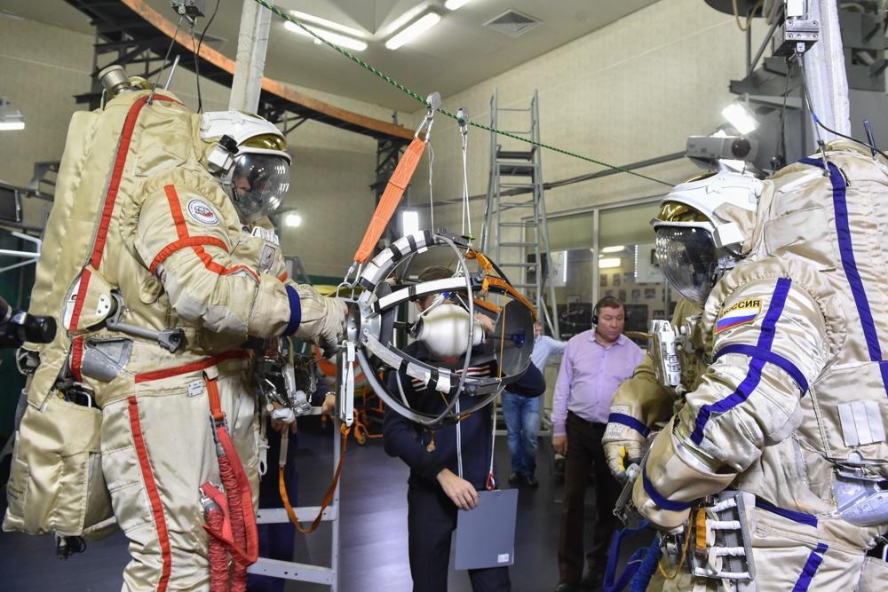 Центр подготовки космонавтов имени Ю.А. Гагарина и Роскосмос начал открытый набор в отряд космонавтов - 5