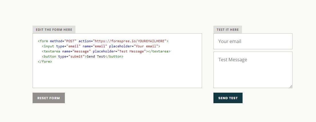 Как сделать веб-формы на сайте удобными и безопасными: инструменты разработки и конструкторы - 6
