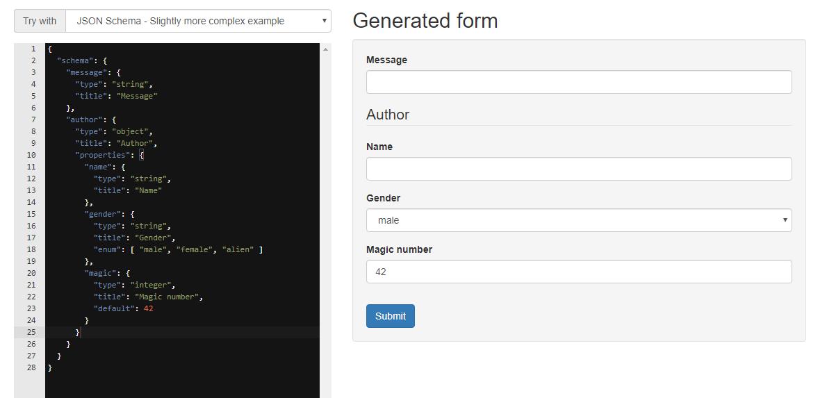 Как сделать веб-формы на сайте удобными и безопасными: инструменты разработки и конструкторы - 1