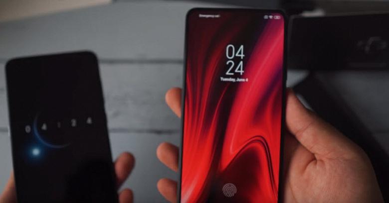 Первая распаковка Xiaomi Mi 9T и сравнение с Xiaomi Mi 9