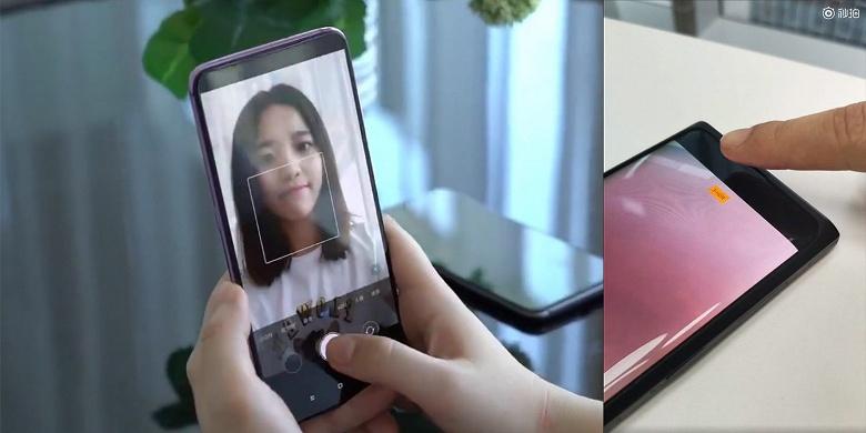 Подэкранные камеры — незрелый концепт, как и сгибающиеся дисплеи