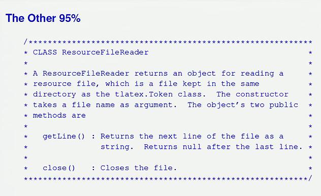 Программирование — больше, чем кодинг - 9