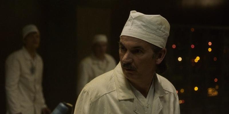 Сериал «Чернобыль»: смотреть и думать - 2