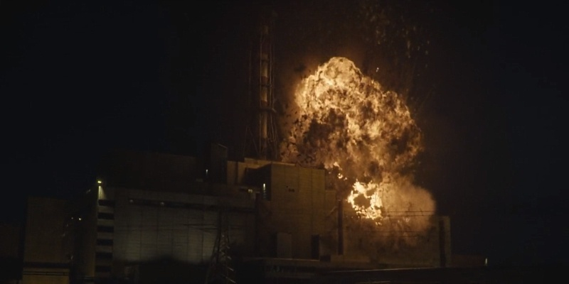 Сериал «Чернобыль»: смотреть и думать - 1