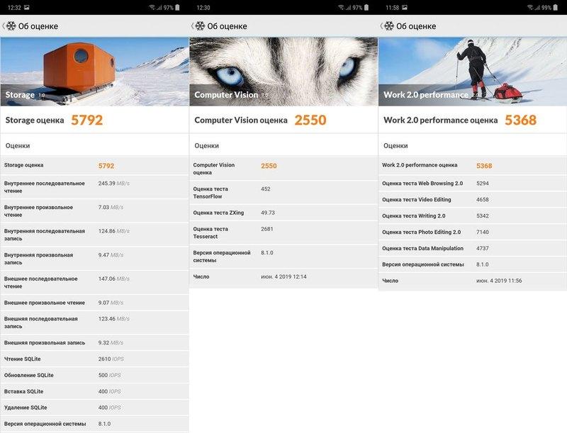 Софта много, железа мало: тест бюджетника Samsung Galaxy M20