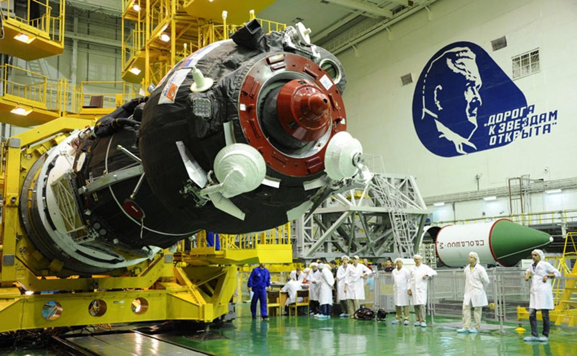 В РКК «Энергия» украли ценное оборудование для космической техники - 1