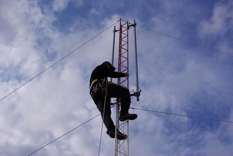 5G-зону в Москве развернут компании Tele2, Ericsson и «Ростелеком»