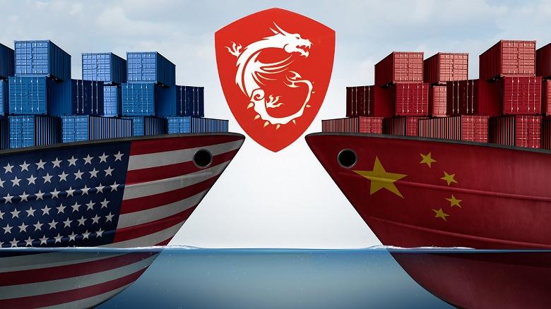 Благодаря торговой войне США и Китая компания MSI стала лидером рынка видеокарт в Северной Америке