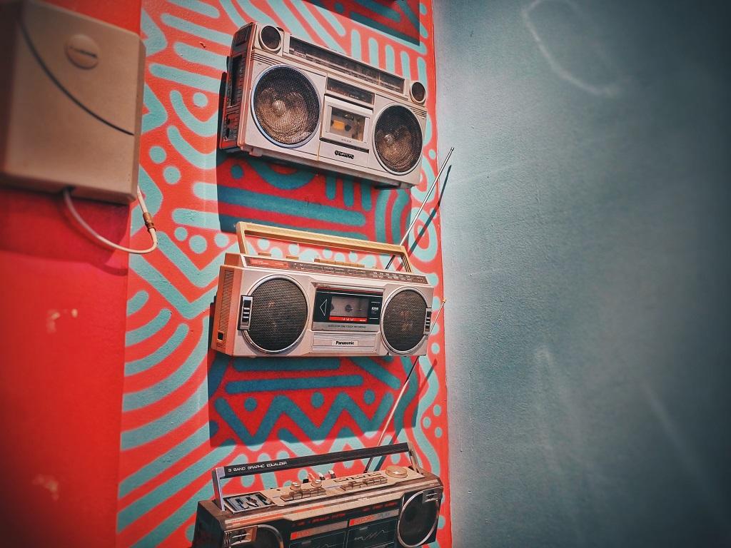 Что было на первом iPod: двадцать альбомов, которые выбрал Стив Джобс в 2001 году - 3