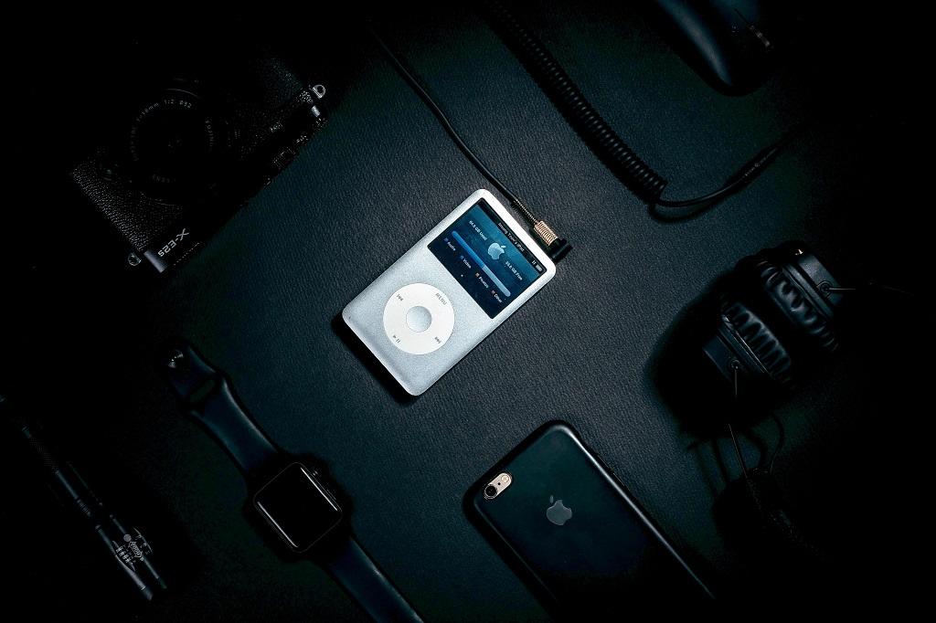 Что было на первом iPod: двадцать альбомов, которые выбрал Стив Джобс в 2001 году - 1