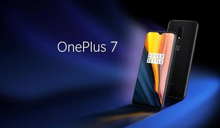 Обновление OnePlus 7 улучшило камеру и добавило функцию DC Dimming
