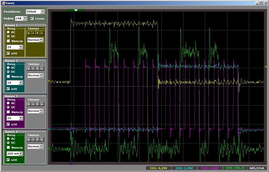 Разработка собственного ядра для встраивания в процессорную систему на базе ПЛИС - 41