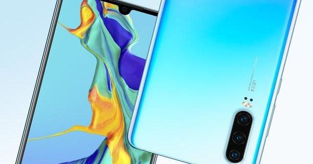 Выходит новая версия Huawei P30 с 12 ГБ ОЗУ, цена на смартфон скоро упадет
