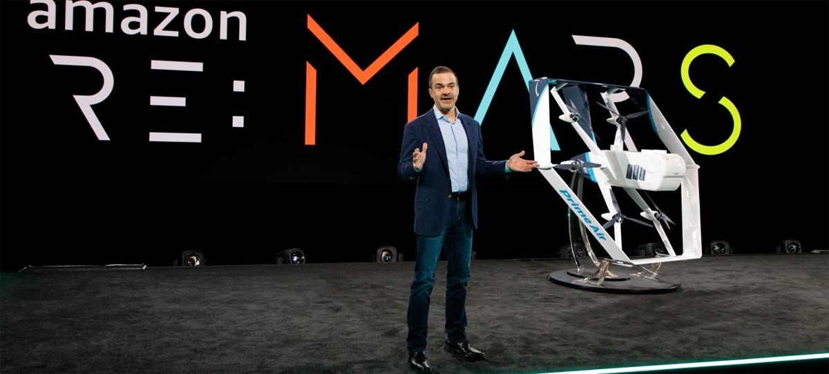 Amazon запускает доставку дронами. Как это будет работать - 4