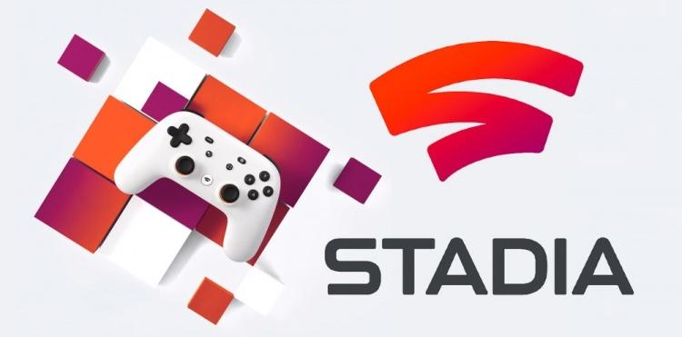 Google Stadia: 1 Тбайт данных за 65 часов и другие подробности