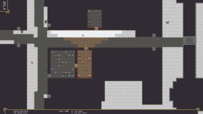 Автор Dwarf Fortress Тарн Адамс рассказывает о разработке игры - 4