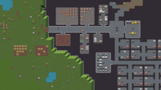 Автор Dwarf Fortress Тарн Адамс рассказывает о разработке игры - 5