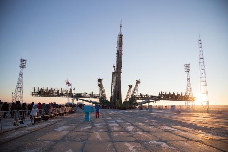 «Гагаринский старт» будет модернизирован