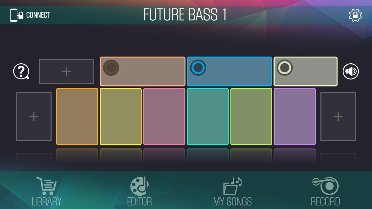 Музыка из пальца: играйте, на чем угодно со SpecDrums от Sphero - 4