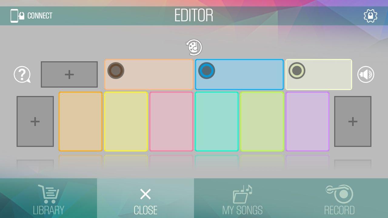 Музыка из пальца: играйте, на чем угодно со SpecDrums от Sphero - 9
