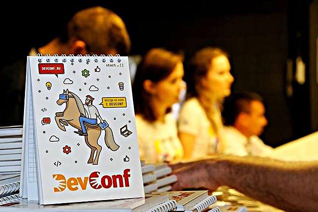 Началось голосование за доклады секции Backend на юбилейном DevConfX, который пройдет 21-22 июня в Москве - 1