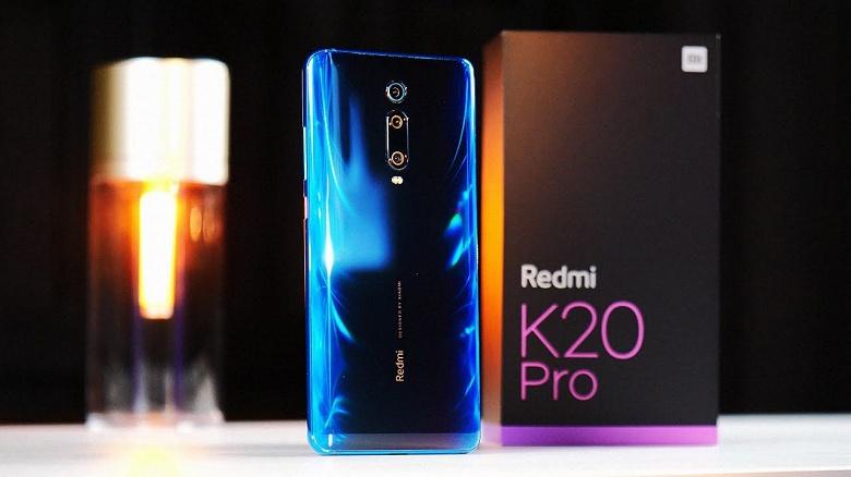 Новая прошивка MIUI 10 для Redmi K20 Pro устраняет проблемы с непослушной выдвижной камерой и разрядкой аккумулятора