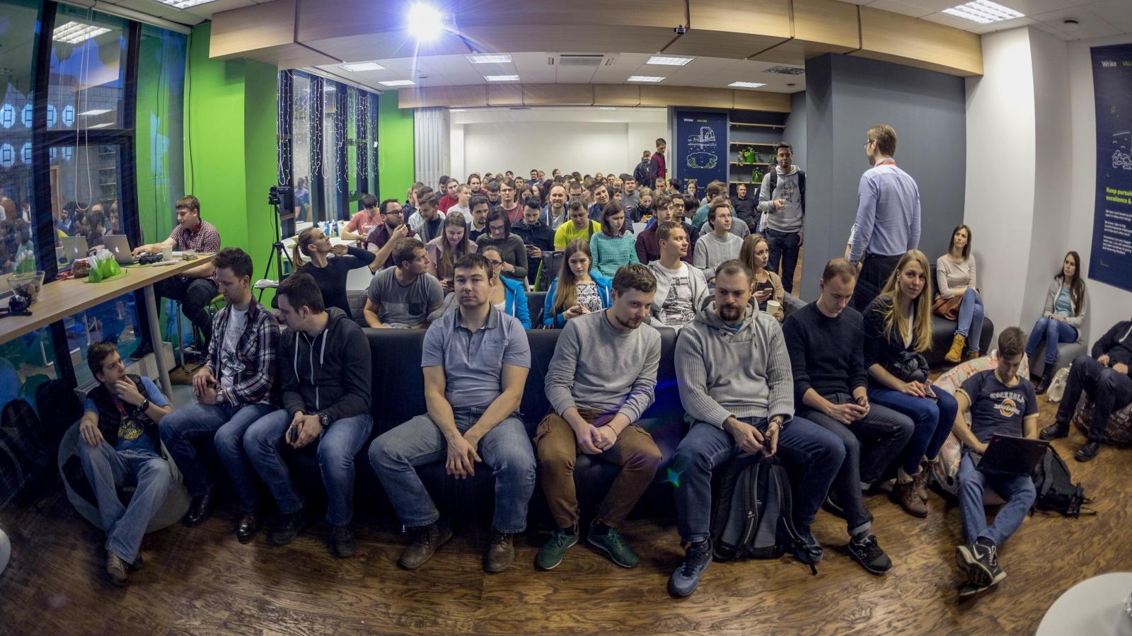 Открыта регистрация на Customer Experience Day в Петербурге 20 июня - 1