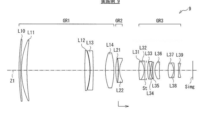 В понедельник Sony представит свой самый дорогой объектив с байонетом E