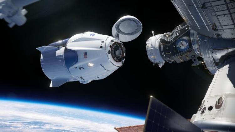 NASA открывает МКС для посещения туристами — всего за  тыс. в сутки