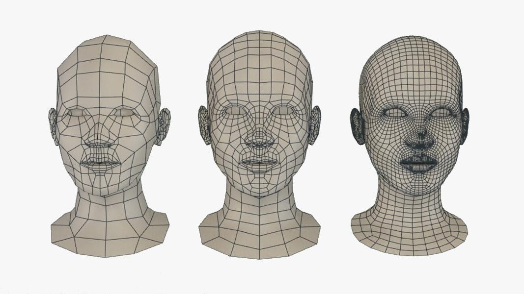 Workflow 3D-художника. Как не утонуть в тонне информации. Часть 1 - 3