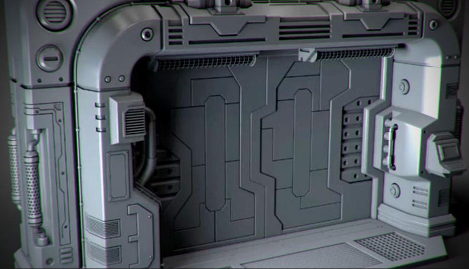 Workflow 3D-художника. Как не утонуть в тонне информации. Часть 1 - 4