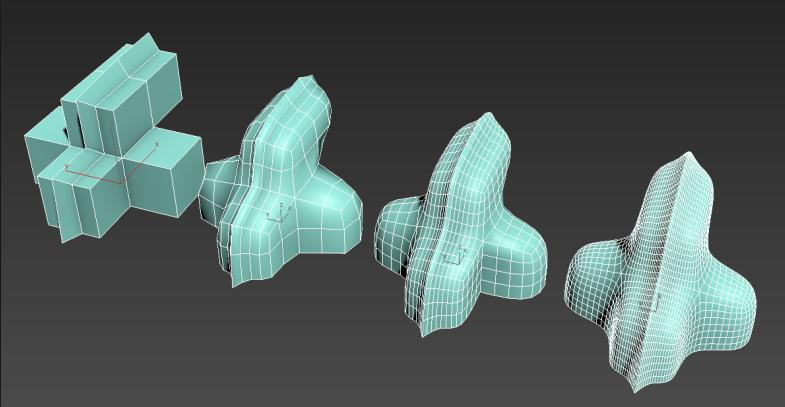 Workflow 3D-художника. Как не утонуть в тонне информации. Часть 1 - 6