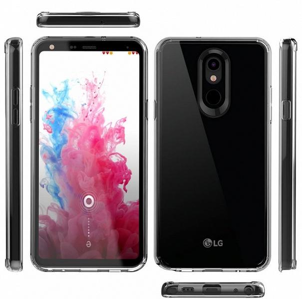 Дешёвая альтернатива Galaxy Note: LG готовит смартфон Stylo 5 со стилусом
