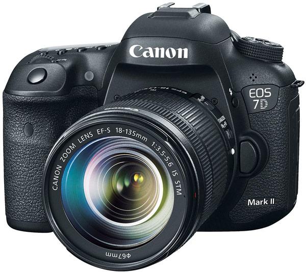 Камера Canon EOS 7D Mark II снята с производства, развитие линейки прекращено - 1