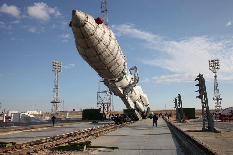 Очередной коммерческий пуск ракеты «Протон-М» состоится в конце лета