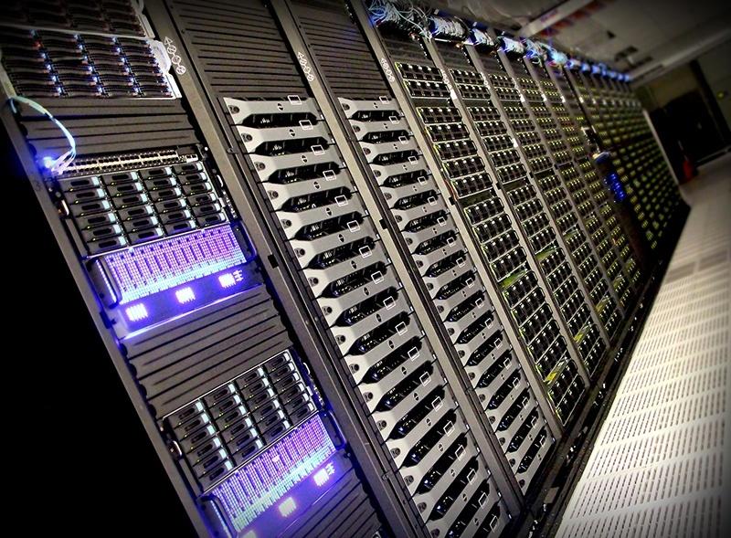 Суперкомпьютер помог учёным найти соединения с регулируемыми прозрачностью и цветом