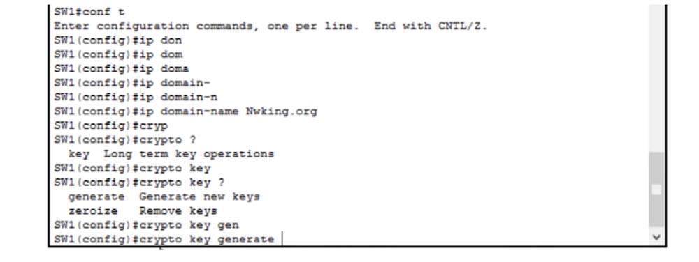 Тренинг Cisco 200-125 CCNA v3.0. День 9. Физический мир свитчей. Часть 2 - 10