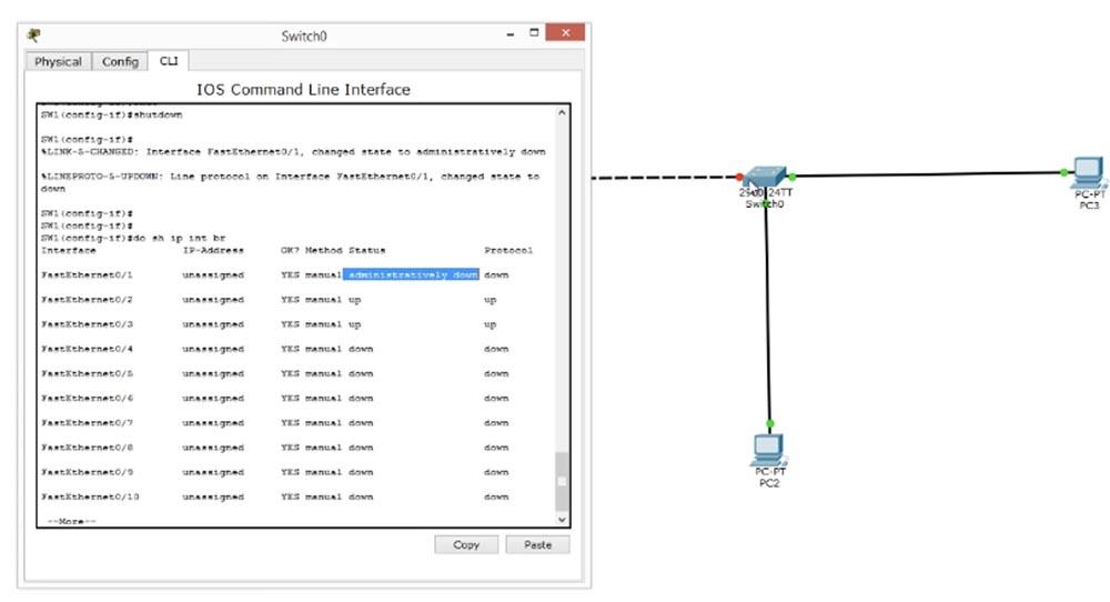 Тренинг Cisco 200-125 CCNA v3.0. День 9. Физический мир свитчей. Часть 2 - 5