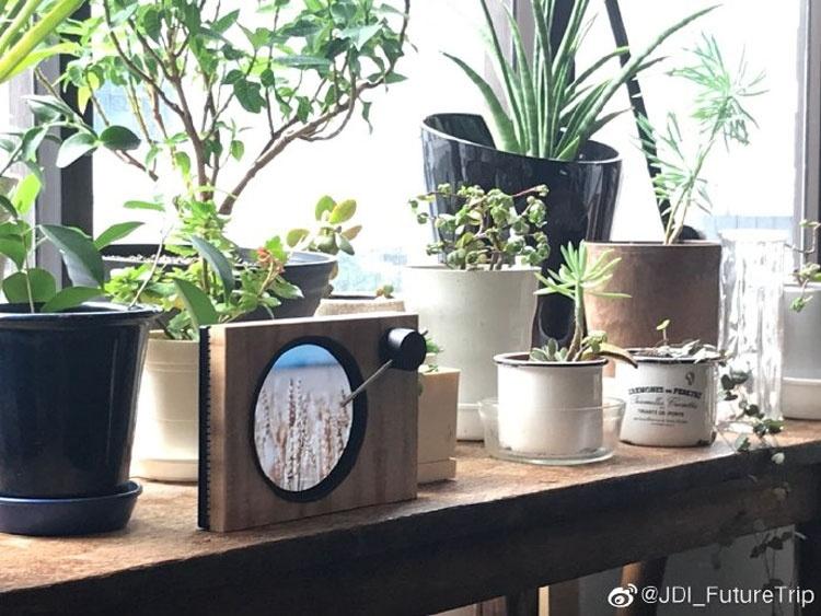 Japan Display покажет устройство для создания настроения: синтез звука, видео и ароматов